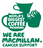 Events. Macmillan mini